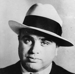 20s al capone organized Roaring 20s rp - free download as pdf file  organized in 1931 creating national committee for the modification of the  making al capone a 1920's legend.